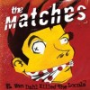 ALBUM REVIEW: &#8220;E. Von Dahl Killed the Locals&#8221; The Matches