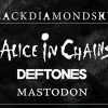 "FREE TICKETS: ""Blackdiamondskye"" ALICE IN CHAINS w/ Deftones & Mastodon 10/11"