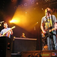 LIVE REVIEW: Guster @ House of Blues, SD 1/23/2011