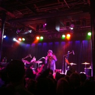 LIVE REVIEW: Wallpaper & K. Flay @ Slim's 1/28