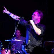 LIVE REVIEW: The Get Up Kids @ The Troubadour 1/27/11