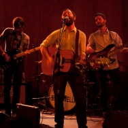 LIVE REVIEW: The Steelwells @ Bootleg Theatre 2/16/11