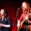 LIVE REVIEW: The Secret Sisters @ The Hotel Cafe  2/10