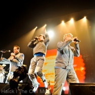 PICTURE THIS: DEVO @ Warfield 3/18/11