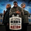 "ALBUM REVIEW: ""Heroes In The Healing Of The Nation"" by Zion I & The Grouch"