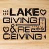 "ALBUM REVIEW: ""Giving and Receiving"" by Lake"