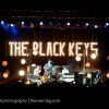 PICTURE THIS: The Black Keys, Cage the Elephant, The Stone Foxes @ Mesa Amphitheater
