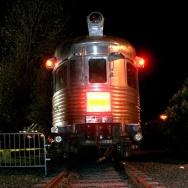 LIVE REVIEW: Railroad Revival Tour @ Shoreline Park, Oakland 4/21