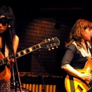 LIVE REVIEW: Thao & Mirah @ The New Parish 5/3