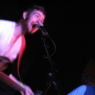LIVE REVIEW: Ezra Furman and The Harpoons @ Bottom of the Hill  5/12