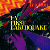 ALBUM REVIEW: &#8220;Friction&#8221; by My First Earthquake