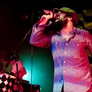 PICTURE THIS: The Black Angels @ Slim's 5/13