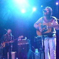LIVE REVIEW: Fleet Foxes @ the Fox Theater 5/5/2011