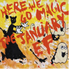 "ALBUM REVIEW: ""The January EP"" by Here We Go Magic"