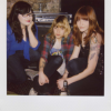 LIVE REVIEW: Vivian Girls, No Joy and Lilac @ Rickshaw Stop 5/4/2011