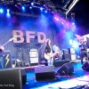 PICTURE THIS: Live 105′s BFD @ Shoreline 6/5/11