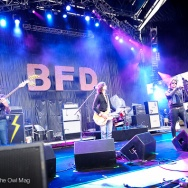 PICTURE THIS: Live 105's BFD @ Shoreline 6/5/11