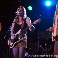 LIVE REVIEW: Bird of Youth @ The Rock Shop, 6/9/11