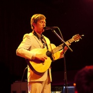 LIVE REVIEW: Bill Callahan @ The Independent 6/18/2011