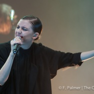 LIVE REVIEW: Lykke Li @ The Wiltern Theatre, LA 5/31/11