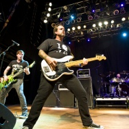 LIVE REVIEW: Face to Face @ HOB, San Diego 6/28/11