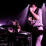 PICTURE THIS: Neon Indian, Oberhofer @ The Independent 5/30/2011