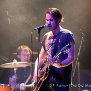 LIVE REVIEW: Voxhaul Broadcast @ El Rey Theatre, LA 6/24/11