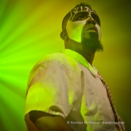 LIVE REVIEW: Tech N9ne @ Regency, 6/19/11