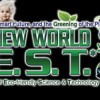 FROM THE NEWS NEST: New World F.E.S.T.