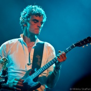 LIVE REVIEW: Blonde Redhead, The Luyas @ The Independent 6/30/11