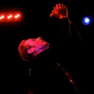 LIVE REVIEW: Peter Murphy @ The Troubadour, LA 6/29/2011