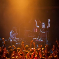 LIVE REVIEW: Washed Out, Class Actress, Chain Gang Of 1974 @ Great American Music Hall 7/9/2011