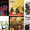 BEST ALBUMS 2011: Second Quarter