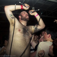 LIVE REVIEW: Vans House Party @ House of Vans, Brooklyn 7/29/11