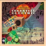 "ALBUM REVIEW: ""Celestial Electric"" by AM and Shawn Lee"