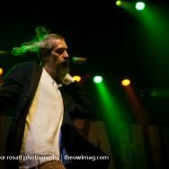 PICTURE THIS: Matisyahu @ Regency Ballroom, SF 8/2/2011