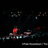 LIVE REVIEW: Reggie Watts @ Independent 8/17