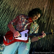 LIVE REVIEW: The War on Drugs, Caveman and Porcelain Raft @ Cameo Gallery