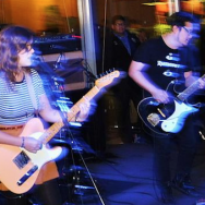LIVE REVIEW: Best Coast @ California Academy of Sciences 8/11