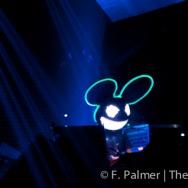 LIVE REVIEW: Deadmau5 @ Hollywood Palladium, LA 8/28/11