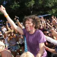 PICTURE THIS: Pacific Festival @ Oak Canyon Ranch, Orange County 8/13/11