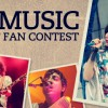 I <3 NY MUSIC BIGGEST FAN CONTEST: Sponsored by Audyssey