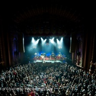 PICTURE THIS: Thievery Corporation @ Fox Theater, Oakland 9/16/11
