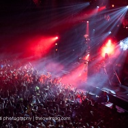 PICTURE THIS: Bassnectar @ Bill Graham Civic 9/17/11