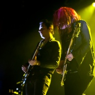 LIVE REVIEW: The Kills @ Fox Theater, Oakland 9/9/11