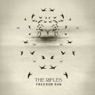 """ALBUM REVIEW: """"Freedom Run"""" by The Rifles"""