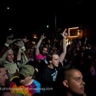 PICTURE THIS: MC Lars, MC Chris @ Slim's, 9/25/11