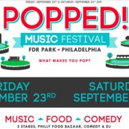 PREVIEW: POPPED! Music Festival