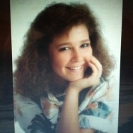 HIGH SCHOOL REUNION: Trina Starke (1984-1988)