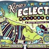 FROM THE NEWS NEST: KCRW&#8217;s Are Friends Eclectic Holiday Shows